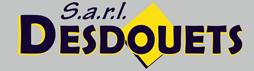 SARL DESDOUETS Logo