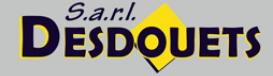 Desdouets Yannick Logo